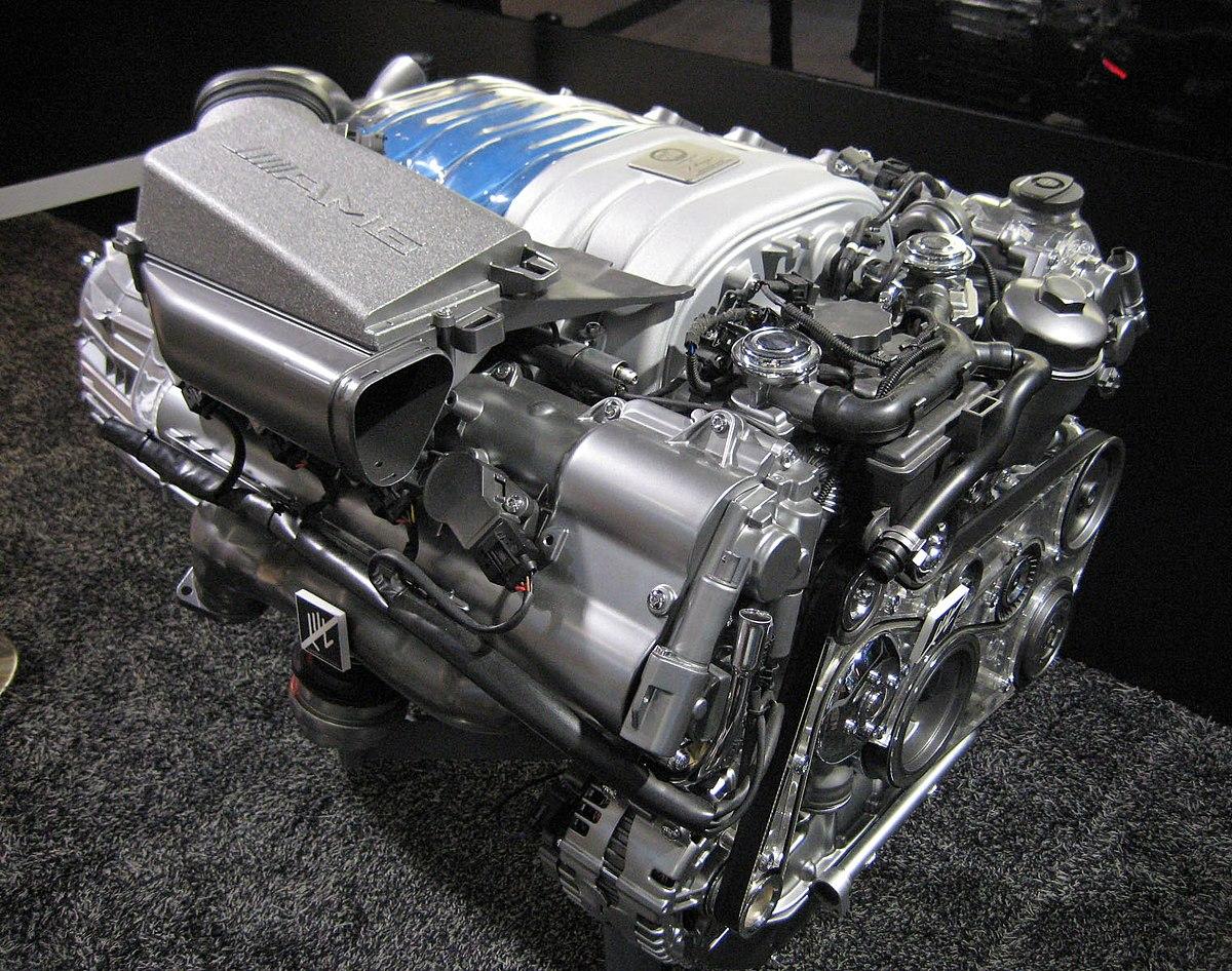 Mercedes-AMG M156