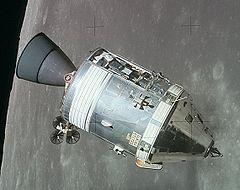 Moduł dowodzenia Apollo 13