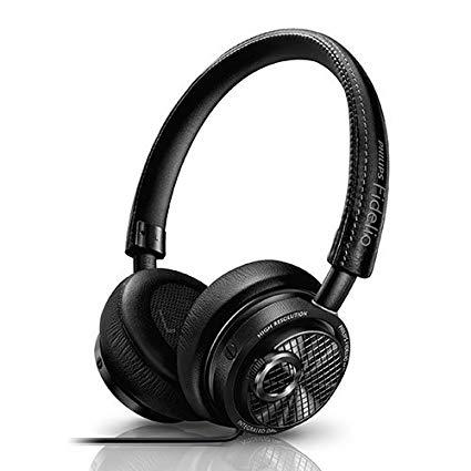 słuchawki dla iphone Philips Fidelio M2L