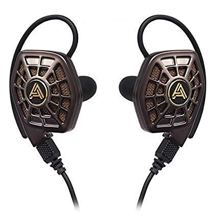 Audeze iSine 20 - słuchawki dla iPhone wyposażone w złącze Lightning