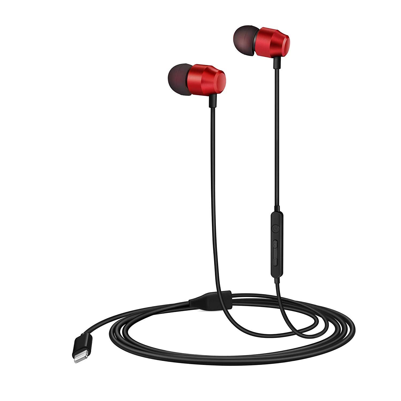 słuchawki lightning PALOVUE EarflowIn-Ear
