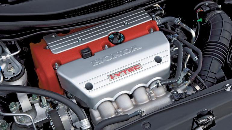 Honda K20 VTEC
