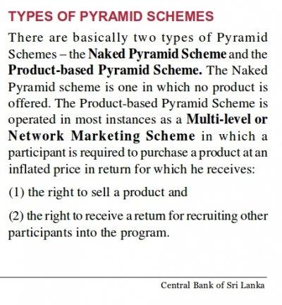 mlm piramida finansowa oparta o produkty