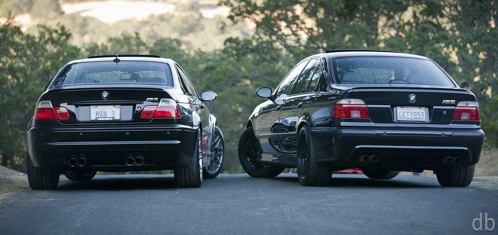 Bmw E39 Czy Bmw E46 Które Wybrać Porównanie Modeli