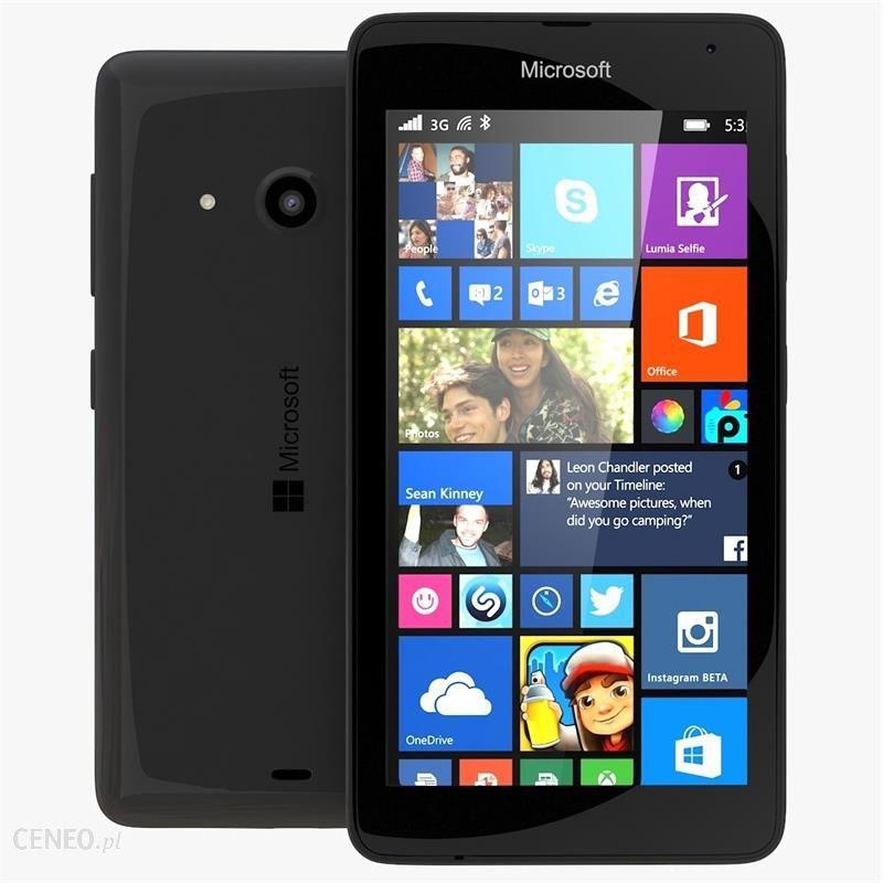 microsoft lumia 935 z windows phone