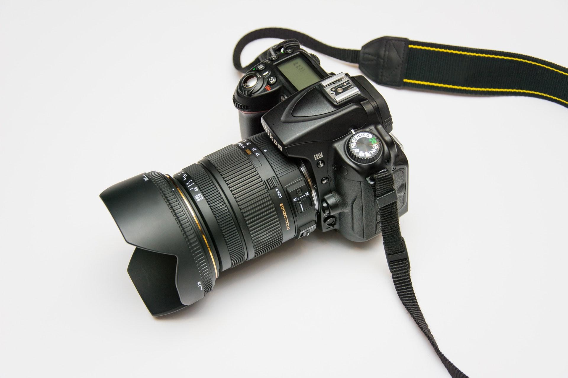 jak kupić używany aparat