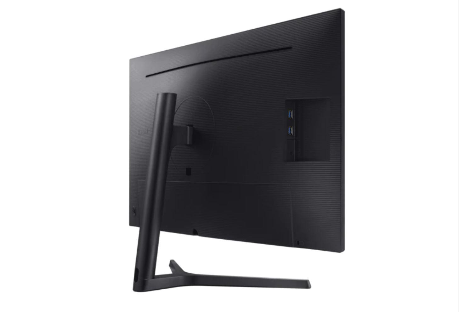 Samsung LU32H850UMUXEN recenzja test opinia monitor