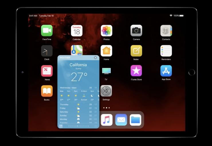 iOS 13 nowości premiera iOS 13 zmiany iPad multi-window