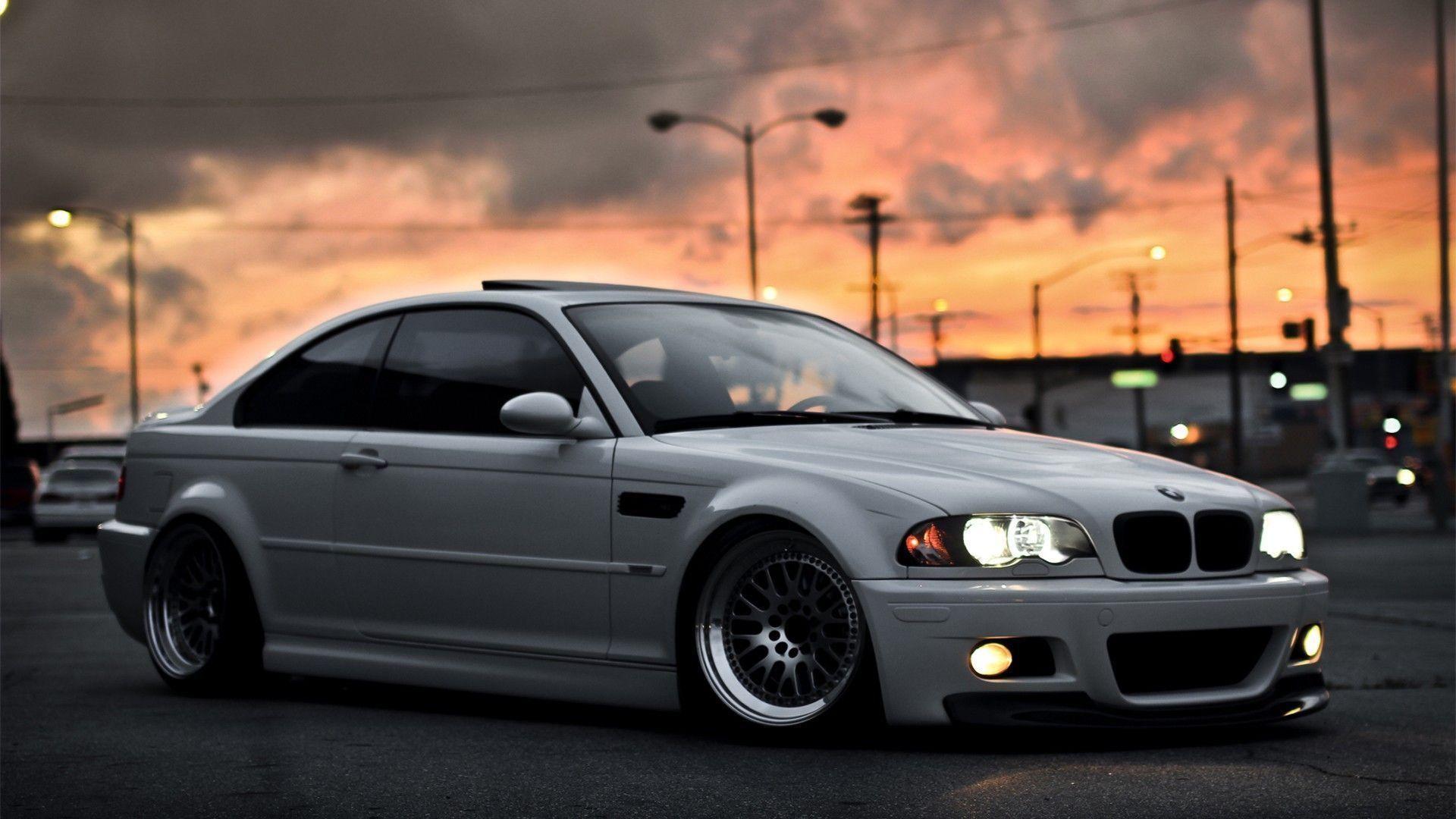 BMW E46 Coupe. Auta coupe do 20 tys.