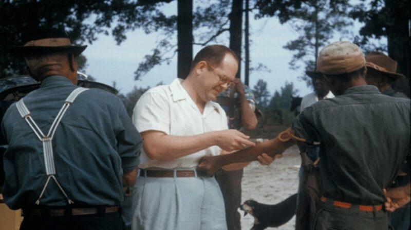 Eksperyment z Tuskegee