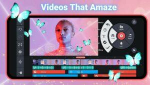 kinemaster programy do edycji filmów android