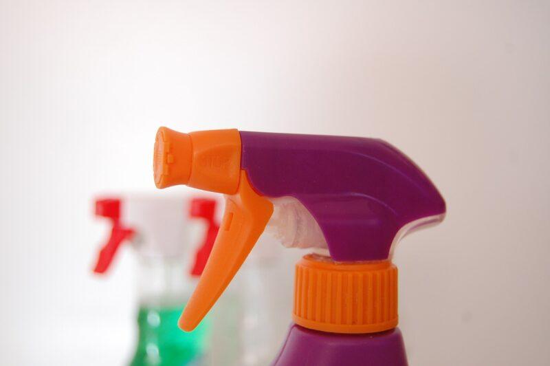 hurtownia środków czystości