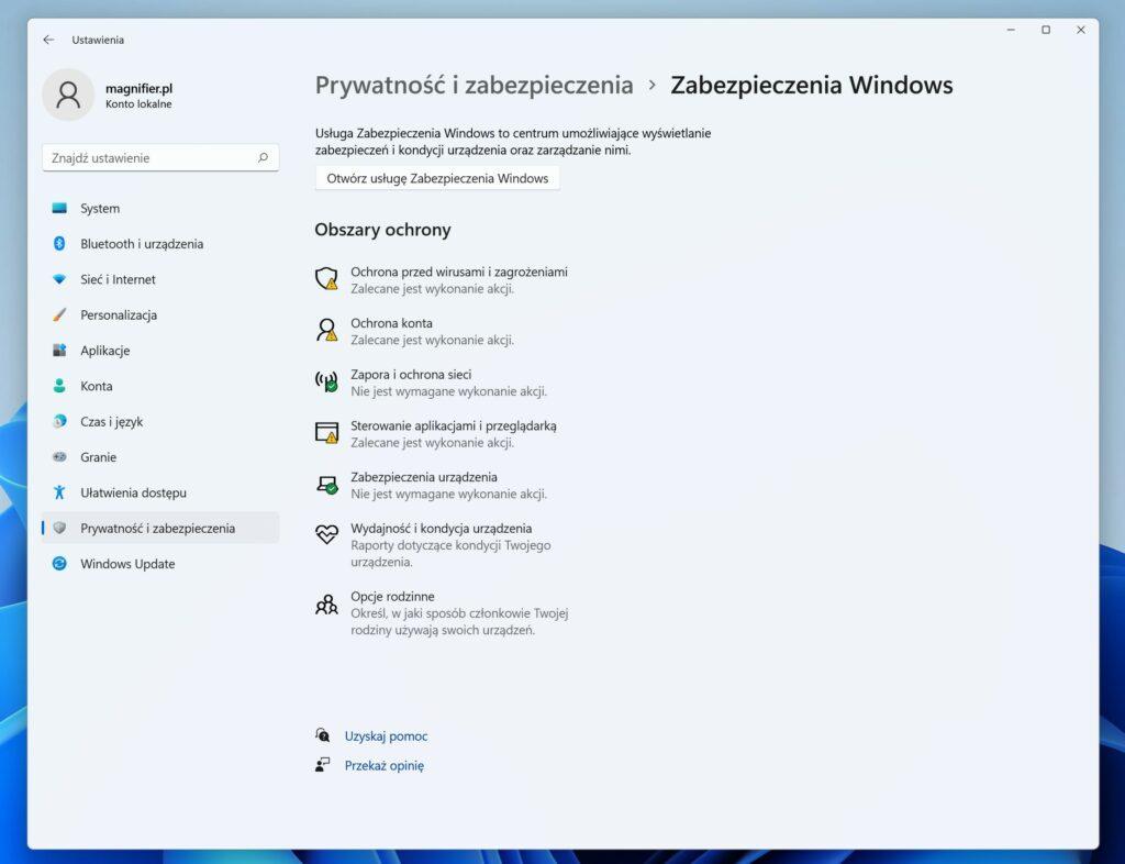 Windows 11 VBS