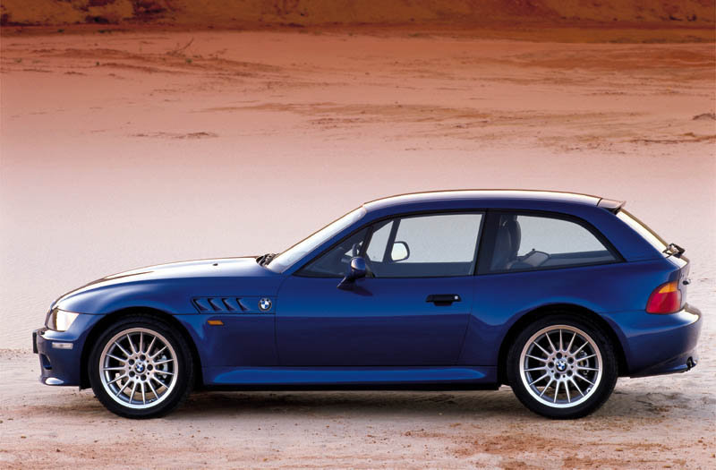 BMW Z3 Coupe