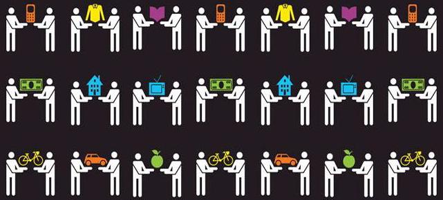 ekonomia współdzielenia, sharing economy - zagrożenia