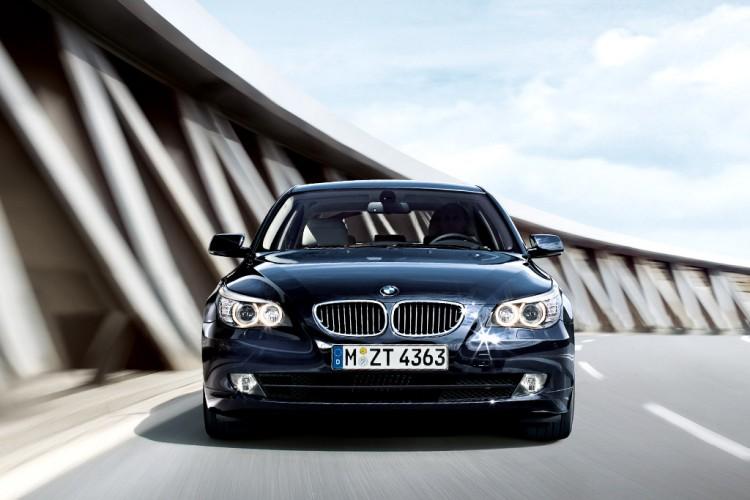 BMW E60 czy warto opinie usterki awaryjność poradnik kupującego