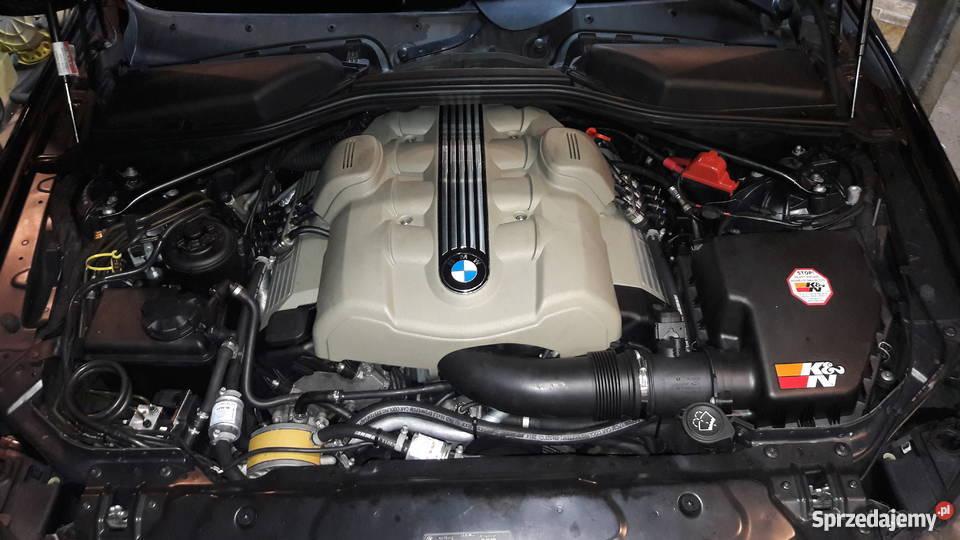 bmw e60 silniki jaki silnik wybrać e60 v8