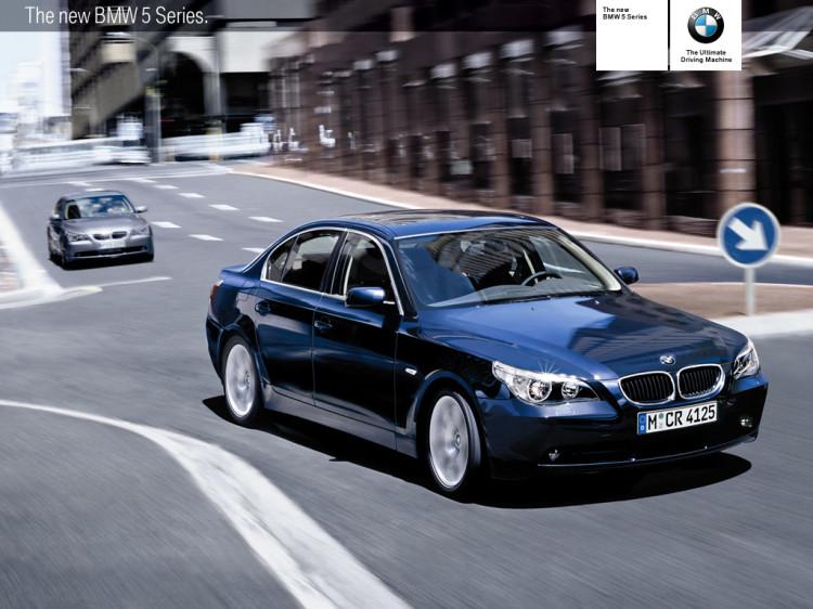 BMW E60 poradnik kupującego