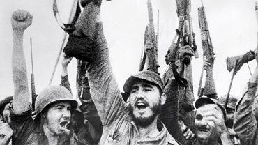 Fidel Castro operacja northwoods