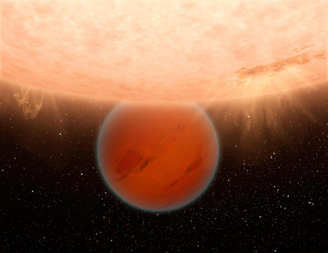 Gliese 436b
