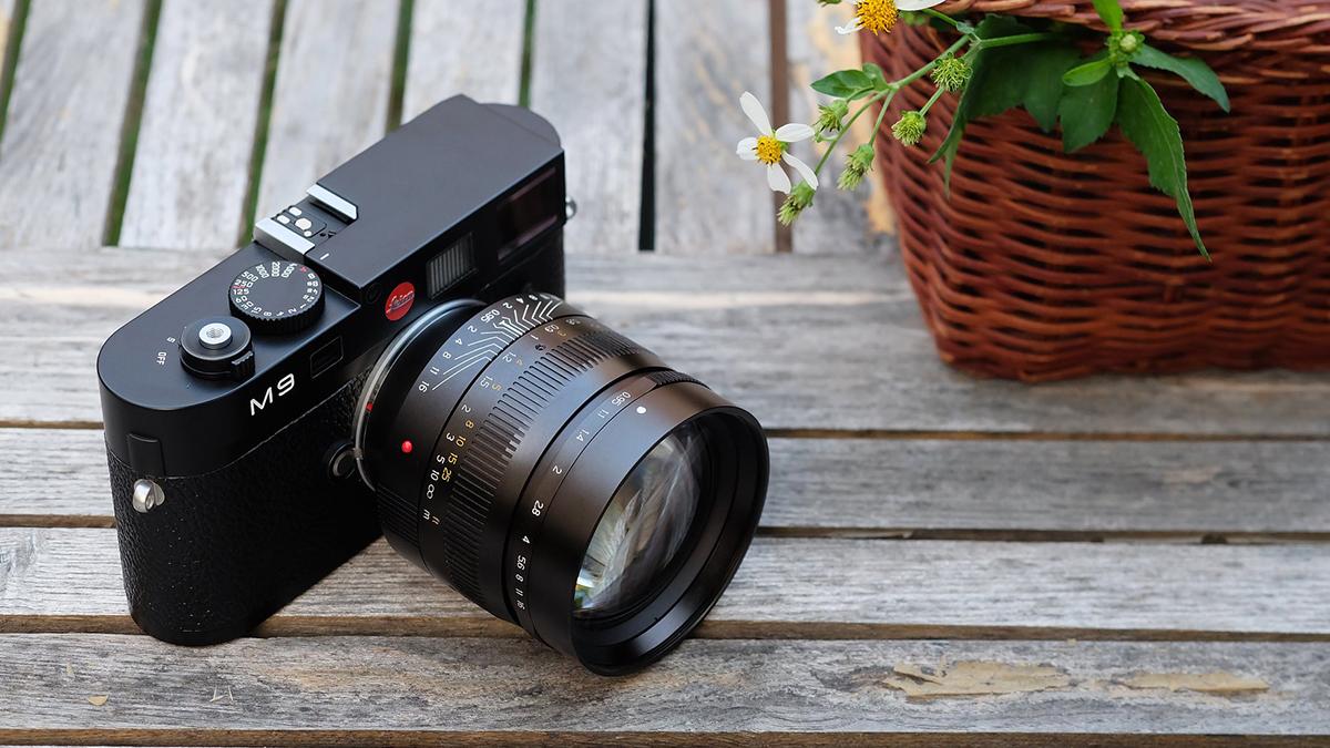 polecane obiektywy do aparatów